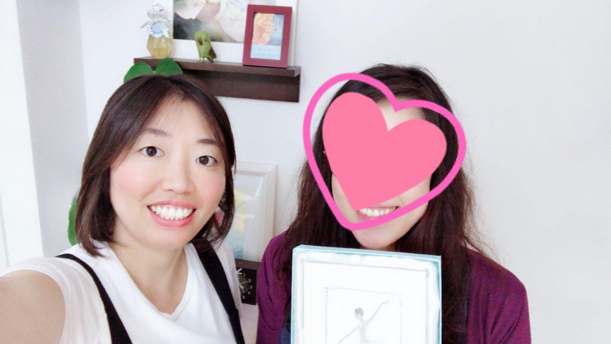 【卒業生のその後】結婚を望みながらも本当にできるのか疑心暗鬼でしたが、結婚できました!(41歳・女性・神奈川県)