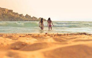 wearing-a-bikini-on-beach