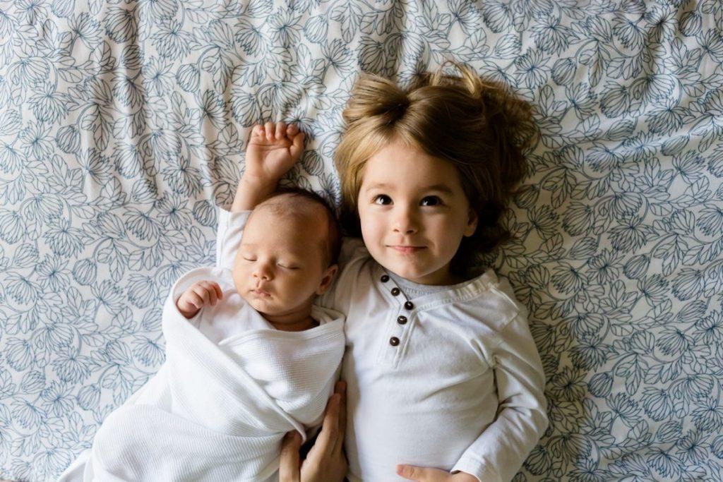 love-baby-boys-family