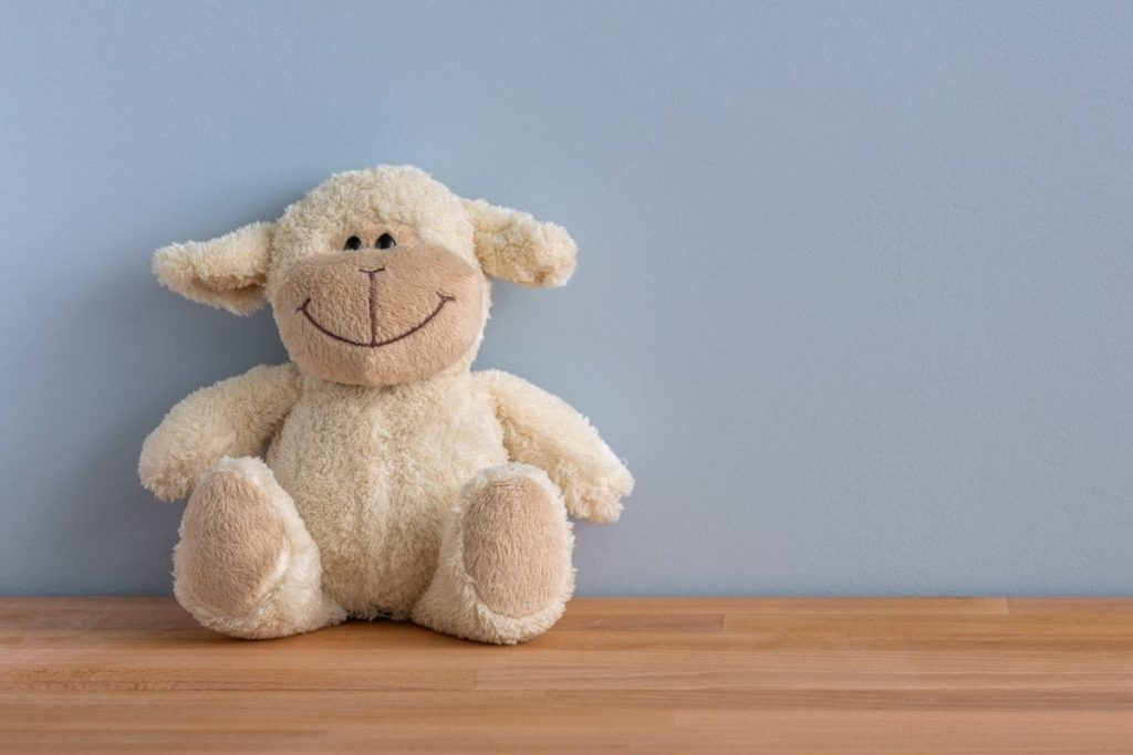 doll-sheep
